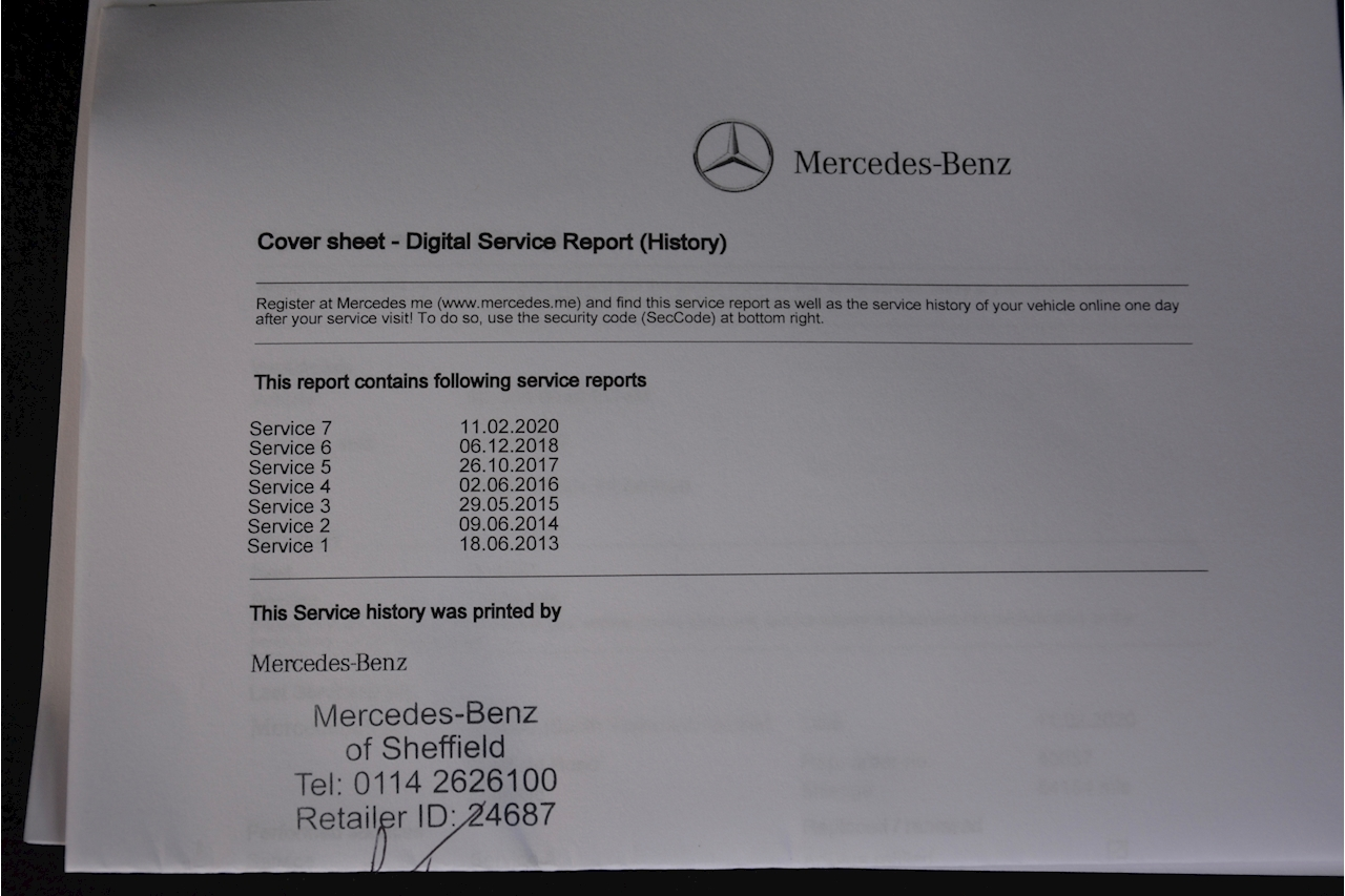 Mercedes-Benz ML 250 Special Edition ML 250 2.1 BluTec - Large 40
