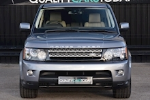 Land Rover Range Rover Sport HSE Luxury LR+1 Lady Owner + Comprehensive History + Outstanding - Thumb 3