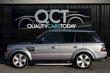Land Rover Range Rover Sport HSE Luxury LR+1 Lady Owner + Comprehensive History + Outstanding - Thumb 1