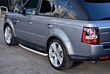 Land Rover Range Rover Sport HSE Luxury LR+1 Lady Owner + Comprehensive History + Outstanding - Thumb 17