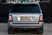 Land Rover Range Rover Sport HSE Luxury LR+1 Lady Owner + Comprehensive History + Outstanding - Thumb 4