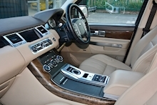 Land Rover Range Rover Sport HSE Luxury LR+1 Lady Owner + Comprehensive History + Outstanding - Thumb 6