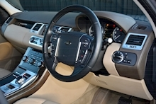 Land Rover Range Rover Sport HSE Luxury LR+1 Lady Owner + Comprehensive History + Outstanding - Thumb 37