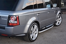 Land Rover Range Rover Sport HSE Luxury LR+1 Lady Owner + Comprehensive History + Outstanding - Thumb 39
