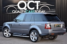 Land Rover Range Rover Sport HSE Luxury LR+1 Lady Owner + Comprehensive History + Outstanding - Thumb 8