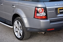 Land Rover Range Rover Sport HSE Luxury LR+1 Lady Owner + Comprehensive History + Outstanding - Thumb 46