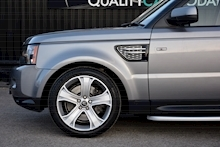 Land Rover Range Rover Sport HSE Luxury LR+1 Lady Owner + Comprehensive History + Outstanding - Thumb 44