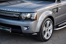 Land Rover Range Rover Sport HSE Luxury LR+1 Lady Owner + Comprehensive History + Outstanding - Thumb 43