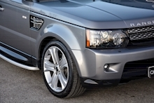 Land Rover Range Rover Sport HSE Luxury LR+1 Lady Owner + Comprehensive History + Outstanding - Thumb 50