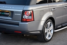 Land Rover Range Rover Sport HSE Luxury LR+1 Lady Owner + Comprehensive History + Outstanding - Thumb 47