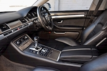 Audi S8 5.2 V10 Full Audi Dealer History + Ceramic Brakes + Adaptive Cruise - Thumb 8