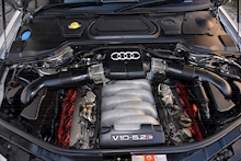 Audi S8 5.2 V10 Full Audi Dealer History + Ceramic Brakes + Adaptive Cruise - Thumb 39