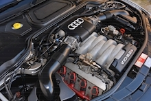 Audi S8 5.2 V10 Full Audi Dealer History + Ceramic Brakes + Adaptive Cruise - Thumb 40