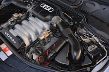 Audi S8 5.2 V10 Full Audi Dealer History + Ceramic Brakes + Adaptive Cruise - Thumb 41