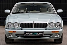 Jaguar XJ8 3.2 V8 3 Former Keepers + New Engine in 2005 + Ex Show Winner - Thumb 3