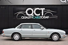 Jaguar XJ8 3.2 V8 3 Former Keepers + New Engine in 2005 + Ex Show Winner - Thumb 5