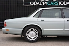 Jaguar XJ8 3.2 V8 3 Former Keepers + New Engine in 2005 + Ex Show Winner - Thumb 14