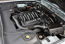 Jaguar XJ8 3.2 V8 3 Former Keepers + New Engine in 2005 + Ex Show Winner - Thumb 33