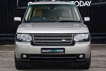 Land Rover Range Rover Range Rover Tdv8 Vogue 4.4 5dr Estate Automatic Diesel - Thumb 3