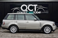 Land Rover Range Rover Range Rover Tdv8 Vogue 4.4 5dr Estate Automatic Diesel - Thumb 5