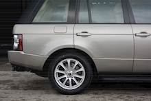Land Rover Range Rover Range Rover Tdv8 Vogue 4.4 5dr Estate Automatic Diesel - Thumb 13