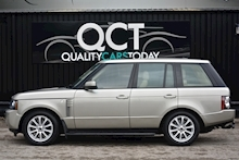 Land Rover Range Rover Range Rover Tdv8 Vogue 4.4 5dr Estate Automatic Diesel - Thumb 1