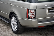 Land Rover Range Rover Range Rover Tdv8 Vogue 4.4 5dr Estate Automatic Diesel - Thumb 19