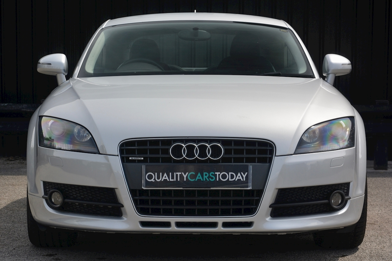 Audi TT Diesel Quattro Full Service History + Previously Supplied by Ourselves - Large 3
