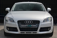 Audi TT Diesel Quattro Full Service History + Previously Supplied by Ourselves - Thumb 3