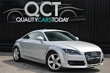 Audi TT Diesel Quattro Full Service History + Previously Supplied by Ourselves - Thumb 0