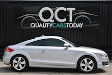 Audi TT Diesel Quattro Full Service History + Previously Supplied by Ourselves - Thumb 10