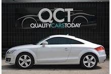 Audi TT Diesel Quattro Full Service History + Previously Supplied by Ourselves - Thumb 1