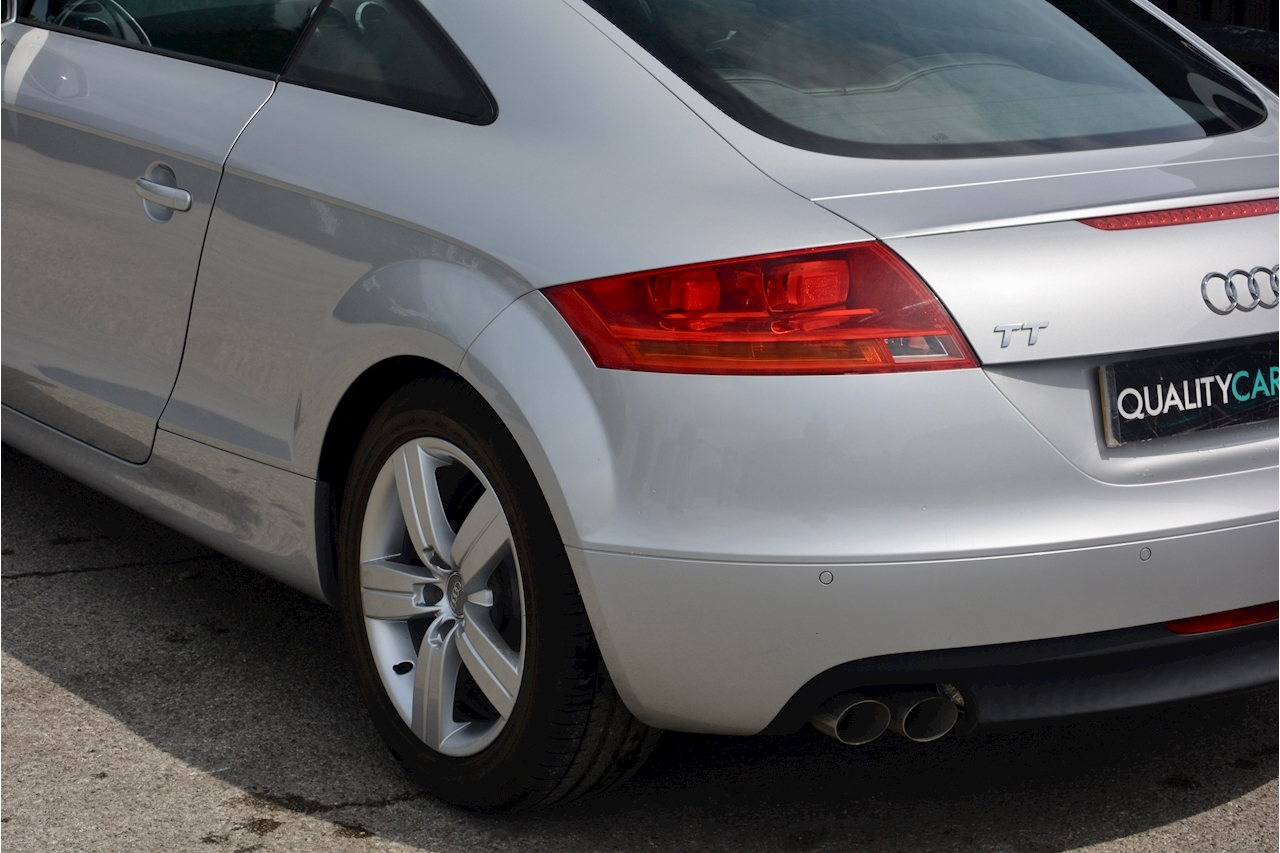 Audi TT Diesel Quattro Full Service History + Previously Supplied by Ourselves - Large 20