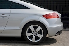 Audi TT Diesel Quattro Full Service History + Previously Supplied by Ourselves - Thumb 19