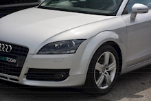 Audi TT Diesel Quattro Full Service History + Previously Supplied by Ourselves - Thumb 17
