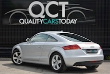 Audi TT Diesel Quattro Full Service History + Previously Supplied by Ourselves - Thumb 11