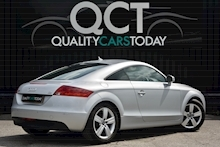 Audi TT Diesel Quattro Full Service History + Previously Supplied by Ourselves - Thumb 12