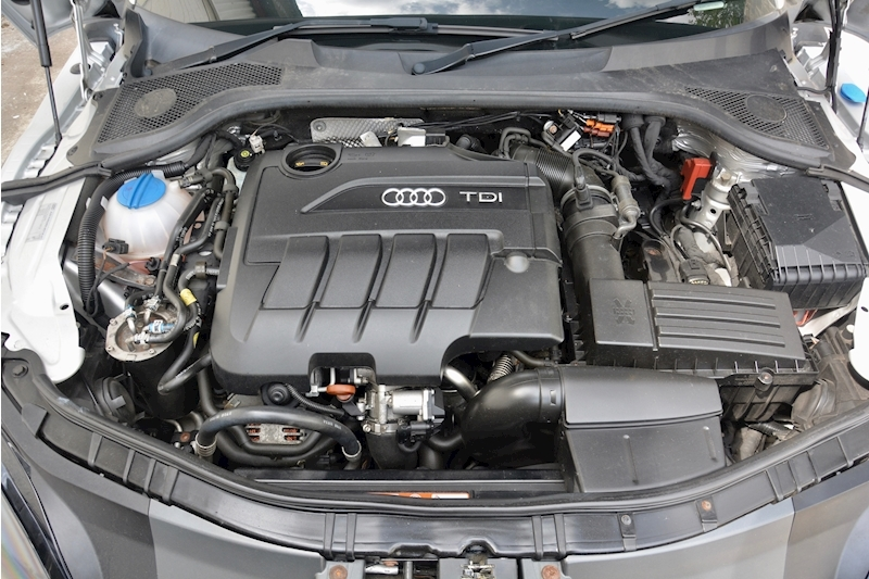 Audi TT Diesel Quattro Full Service History + Previously Supplied by Ourselves Image 24