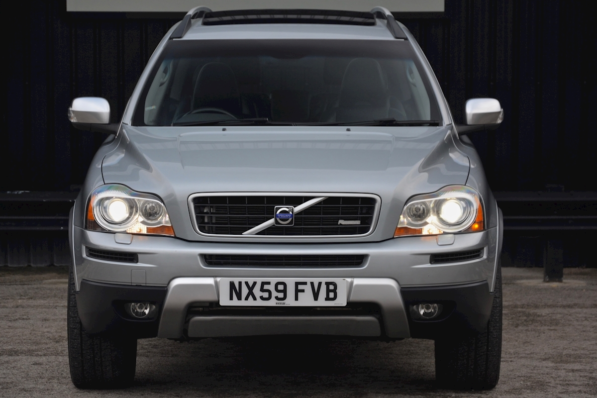 Volvo Xc90 2.4 D5 R-Design SE AWD *1 Former Keeper + x4 New Pirelli's + Polestar Upgrade* - Large 3