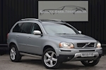 Volvo Xc90 2.4 D5 R-Design SE AWD *1 Former Keeper + x4 New Pirelli's + Polestar Upgrade* - Thumb 0