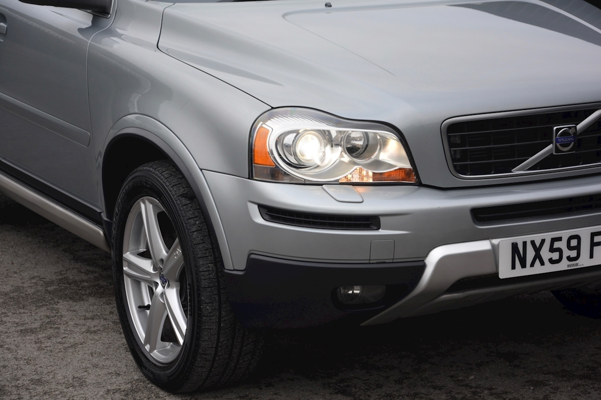 Volvo Xc90 2.4 D5 R-Design SE AWD *1 Former Keeper + x4 New Pirelli's + Polestar Upgrade* - Large 14