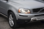 Volvo Xc90 2.4 D5 R-Design SE AWD *1 Former Keeper + x4 New Pirelli's + Polestar Upgrade* - Thumb 14