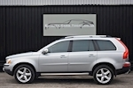 Volvo Xc90 2.4 D5 R-Design SE AWD *1 Former Keeper + x4 New Pirelli's + Polestar Upgrade* - Thumb 1