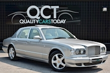Bentley Arnage Arnage Red Label 6.8 4dr Saloon Automatic Petrol - Thumb 0