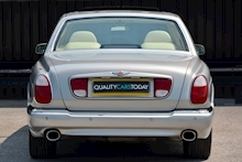 Bentley Arnage Arnage Red Label 6.8 4dr Saloon Automatic Petrol - Thumb 3