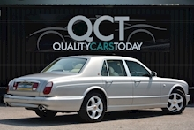 Bentley Arnage Arnage Red Label 6.8 4dr Saloon Automatic Petrol - Thumb 5