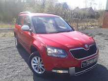 Yeti Outdoor S Tsi Hatchback 1.2 Manual Petrol