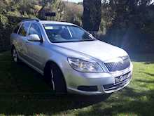 Octavia Se Plus Tsi Estate 1.8 Manual Petrol