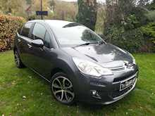 C3 Bluehdi Platinum S/S Hatchback 1.6 Manual Diesel