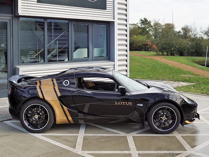 Lotus Elise Sport 220 Heritage Edition - Large 17